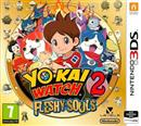 YO-KAI WATCH 2 Fleshy Souls - 3DS - Magazin Jocuri 3DS Aventura