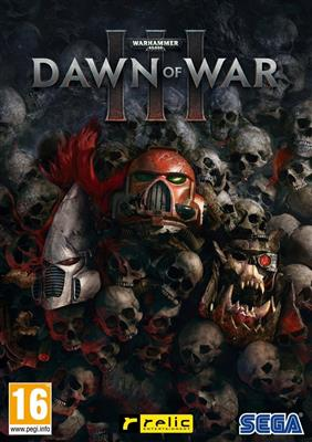 DAWN OF WAR 3 (III) PC - Magazin Jocuri PC Real Time Strategy