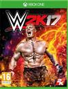 WWE 2K17 XBOX ONE - Magazin Jocuri Xbox One Fighting