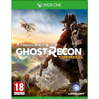Tom Clancy's Ghost Recon Wildlands XBOX ONE - Magazin Jocuri Xbox One Actiune