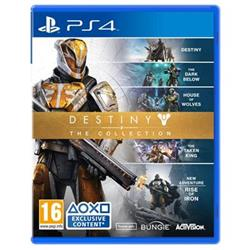 Joc Destiny - The Collection pentru PS4