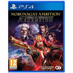 Joc Nobunga's Ambition Sphere of Influence - Ascension pentru PS4