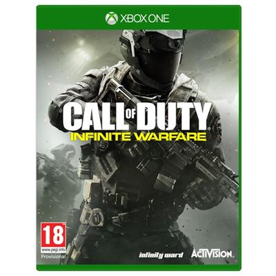 Joc Call of Duty Infinite Warfare pentru XBOX ONE - Magazin Jocuri Xbox One First Person Shooter