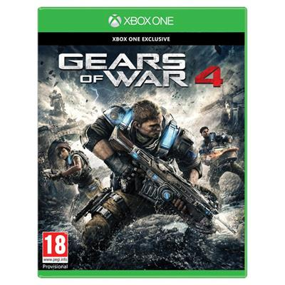 Joc Gears of War 4 pentru XBOX ONE - Magazin Jocuri Xbox One First Person Shooter